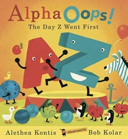 AlphaOops: The Day Z Went First