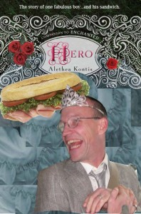 Hero: The Fabulous Sandwich