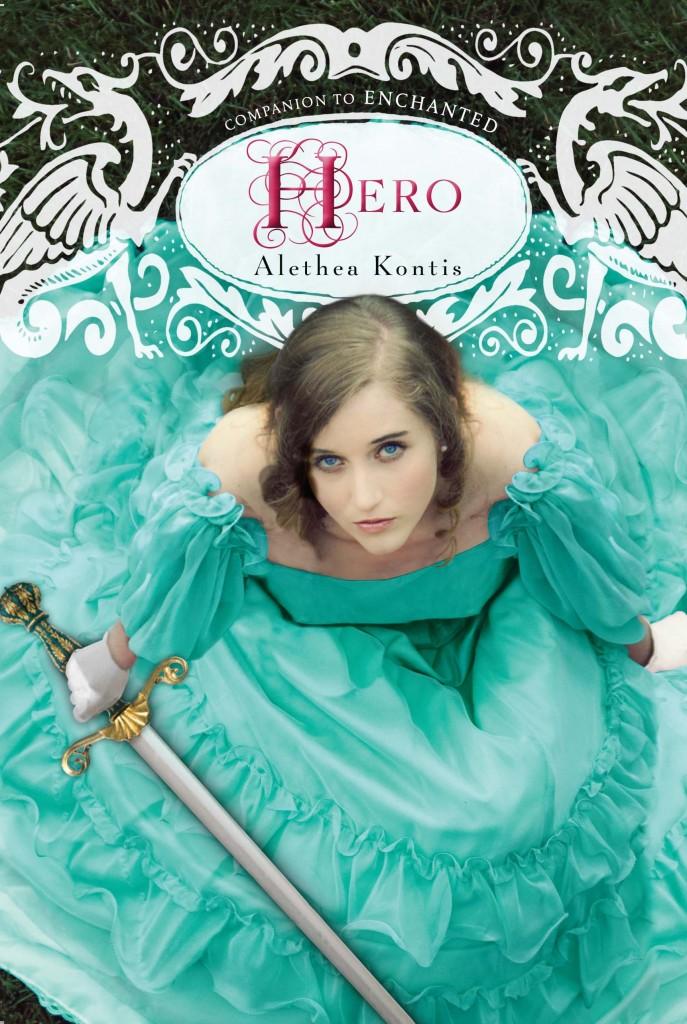 Hero by Alethea Kontis