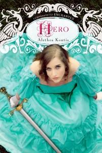 Hero Final Cover