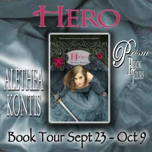 Hero Prism Tour
