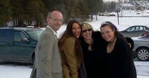 The Kontis Siblings -- West, Soteria, Cherie & Alethea