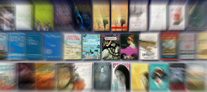 Enchanted selected for World Book Night 2014
