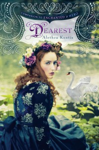 Dearest (Woodcutter Sisters, Book Three)
