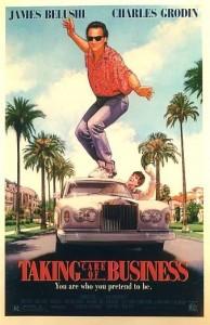 Taking Care of Business, original film poster