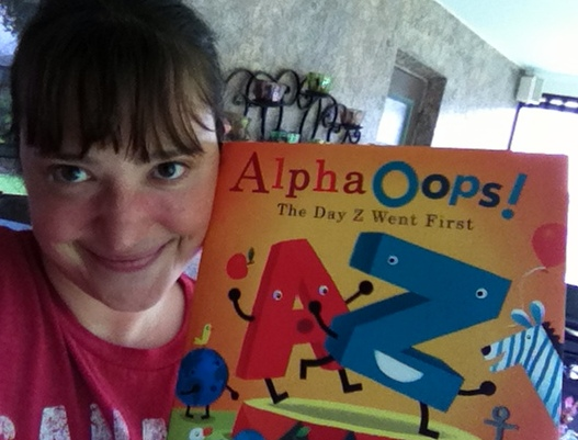 Happy Book Mama, Alethea Kontis