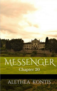 Messenger - Chapter 20