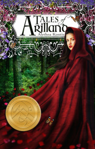 Tales of Arilland - Gelett Burgess Award