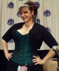 Princess Alethea -- DragonCon 2011