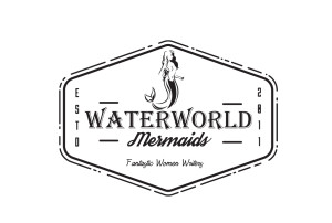 Waterworld Mermaids Logo