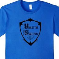 Medium Brute Squad Shield (Black) http://amzn.to/21gbKR8