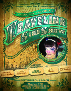 Traveling Side Show