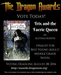 Vote for TFQ!