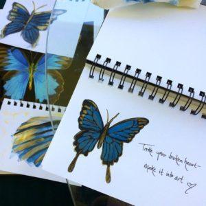 Butterfly MANW