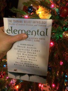 Elemental Xmas
