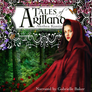 TalesofArilland Audio